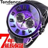 テンデンス Tendence 腕時計 メンズ レディース ディーカラー De'Color TY146103【2018 新作】