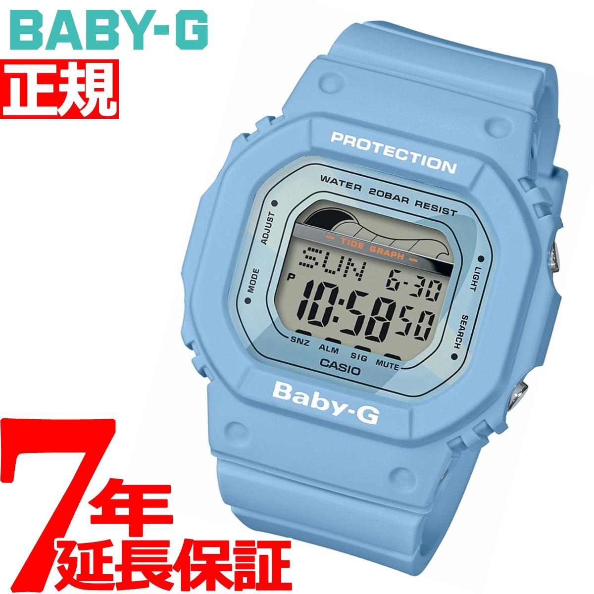 腕時計, レディース腕時計 34BABY-G G G-LIDE BLX-560-2JF