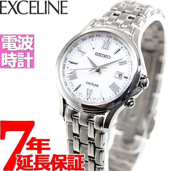 腕時計, レディース腕時計 2502000OFF60252359 SEIKO EXCELINE SWCW161