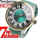 【先着!最大1万円OFFクーポン!26日9時59分まで!】 テンデンス Tendence 腕時計 メ...