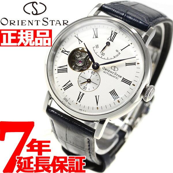 腕時計, メンズ腕時計 43182359 ORIENT STAR CLASSIC RK-AV0003S2018