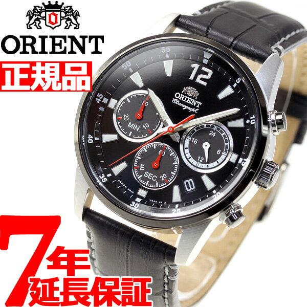 腕時計, メンズ腕時計 181037.5 ORIENT SPORTS RN-KV0004B