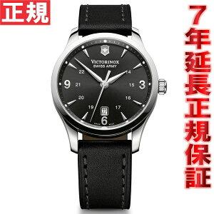 ビクトリノックスVICTORINOX腕時計メンズアライアンスALLIANCEヴィクトリノックススイスアーミー241474