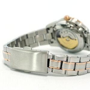 オリエントスタークラシック腕時計パールホワイトWZ0401NRORIENTSTAR