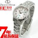 オリエントスター クラシック 腕時計 パールホワイト WZ0411NR...