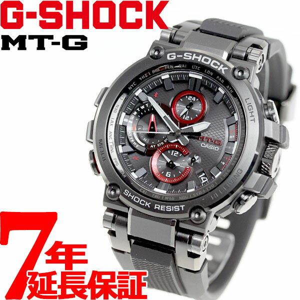 腕時計, メンズ腕時計 1OFF35MT-G G-SHOCK G CASIO MTG-B1000B-1AJF
