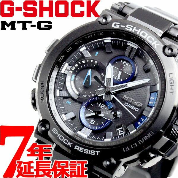 腕時計, メンズ腕時計 2000OFF54.5MT-G G-SHOCK G CASIO MTG-B1000BD-1AJF