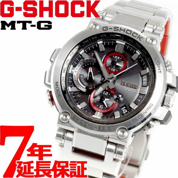 腕時計, メンズ腕時計 35MT-G G-SHOCK G CASIO MTG-B1000D-1AJF