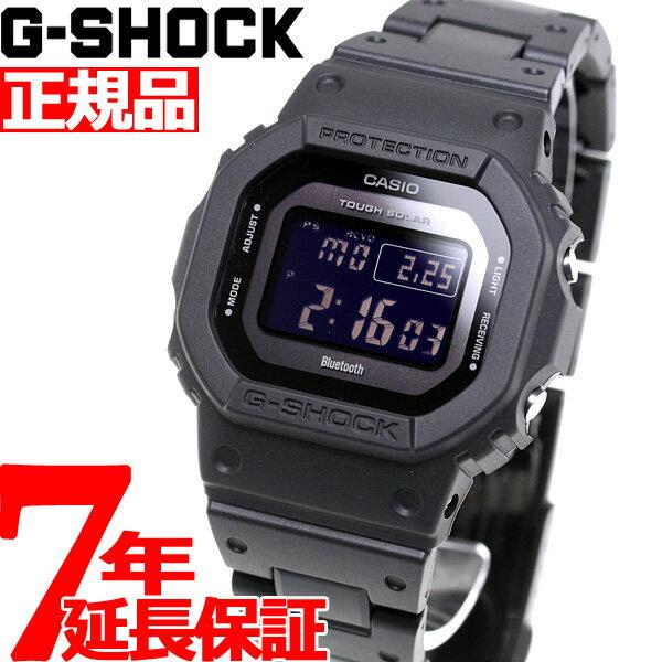 腕時計, メンズ腕時計 181037.5G-SHOCK 5600 G CASIO GW-B5600BC-1BJF