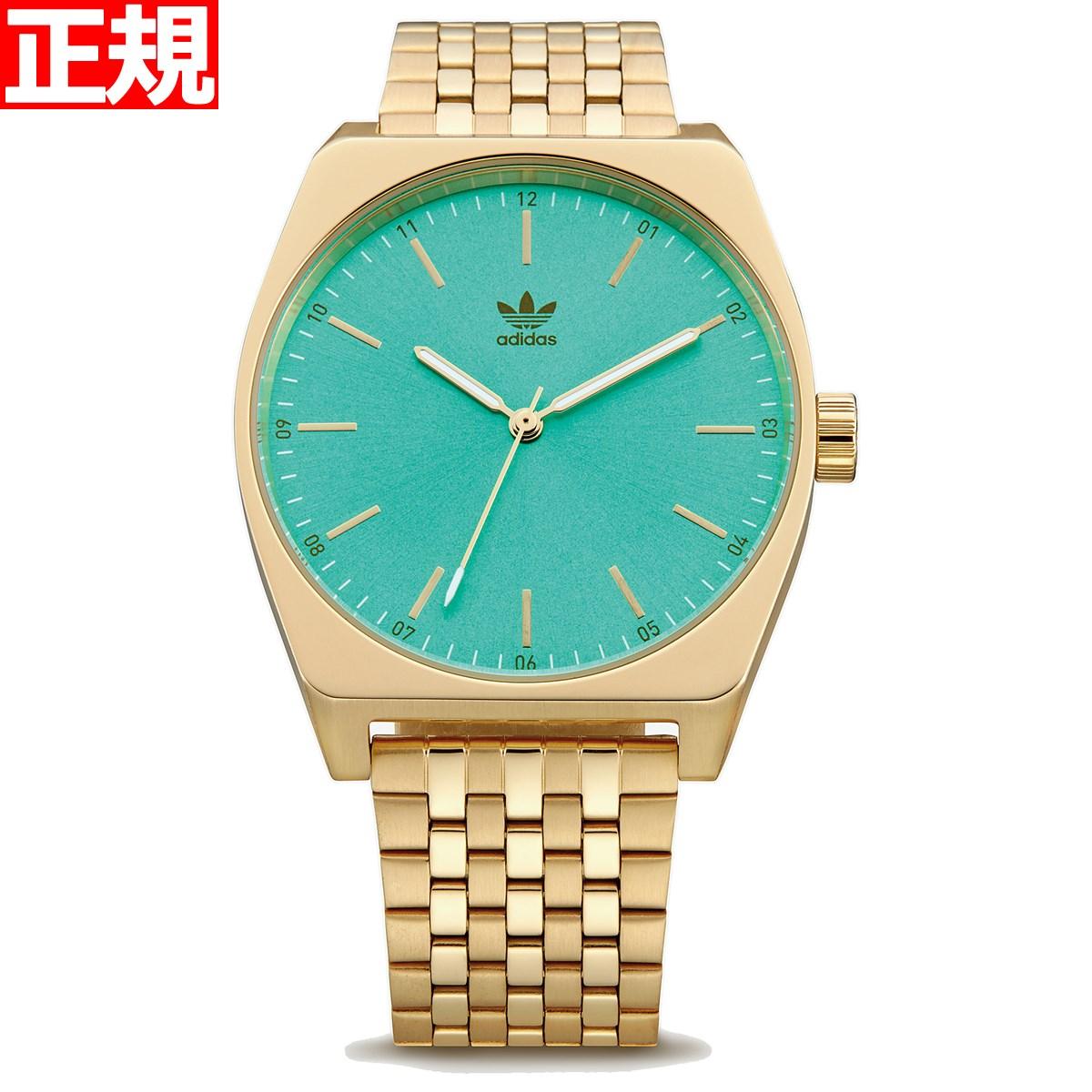 腕時計, 男女兼用腕時計 22101OFF3526959 adidas ProcessM1 Z02-3130-00