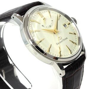 オリエントスターORIENTSTAR腕時計メンズ自動巻きクラシックWZ0271EL