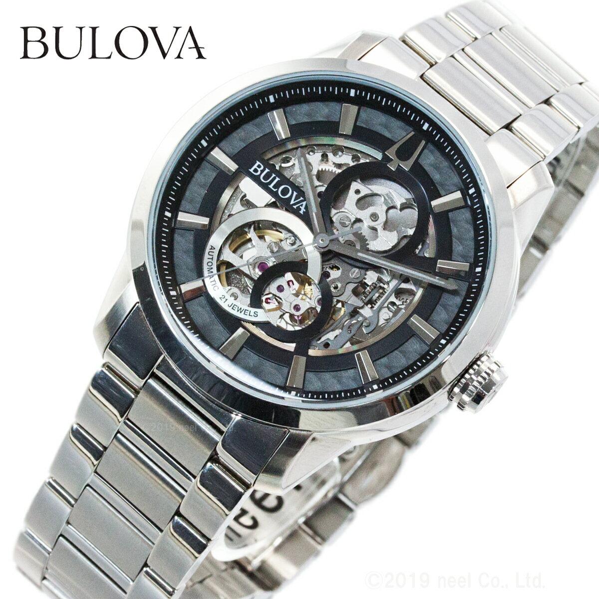 腕時計, メンズ腕時計  BULOVA CLASSIC 96A208