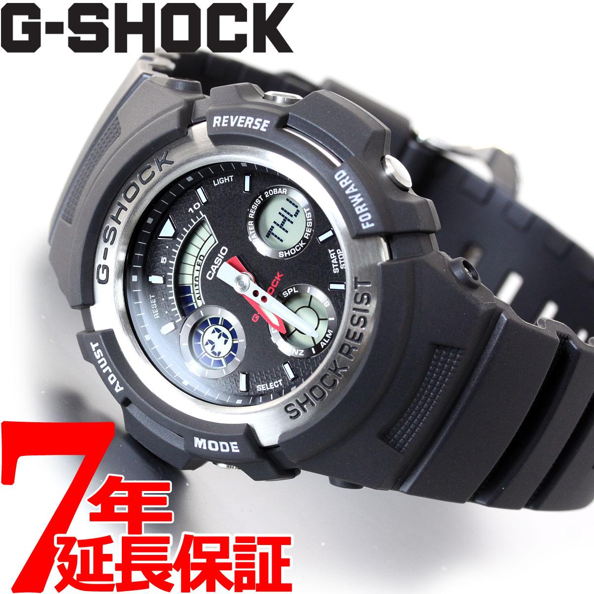 腕時計, メンズ腕時計 2000OFF47252359G-SHOCK CASIO G AW-590-1AJF