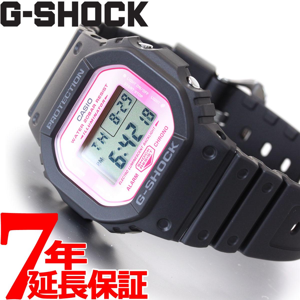 腕時計, メンズ腕時計 2000OFF54.5G-SHOCK 5600 G CASIO SAKURASTORM DW-5600TCB-1JR