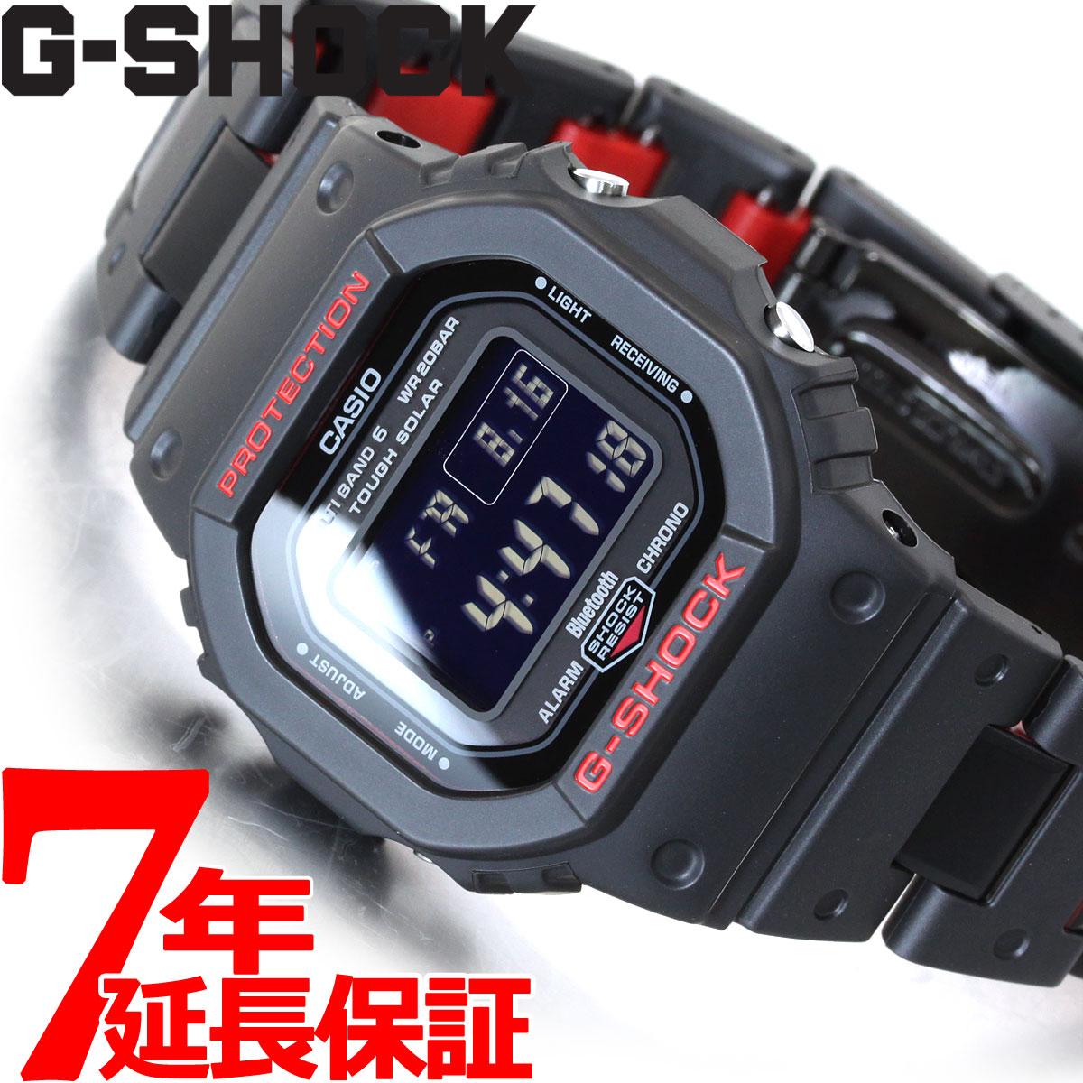 腕時計, メンズ腕時計 55G-SHOCK 5600 G CASIO GW-B5600HR-1JF