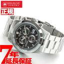 スイスミリタリー エレガント ビッグ クロノ 腕時計 SWISS MILITARY ELEGANT BIG CHRONO ML244 SWISS MILITARY 1