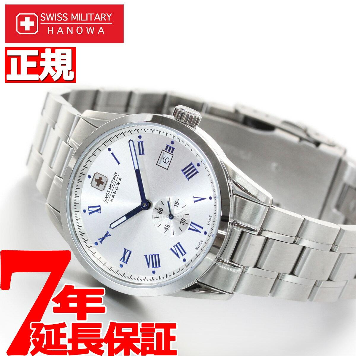 腕時計, メンズ腕時計 34 SWISS MILITARY ROMAN ML401