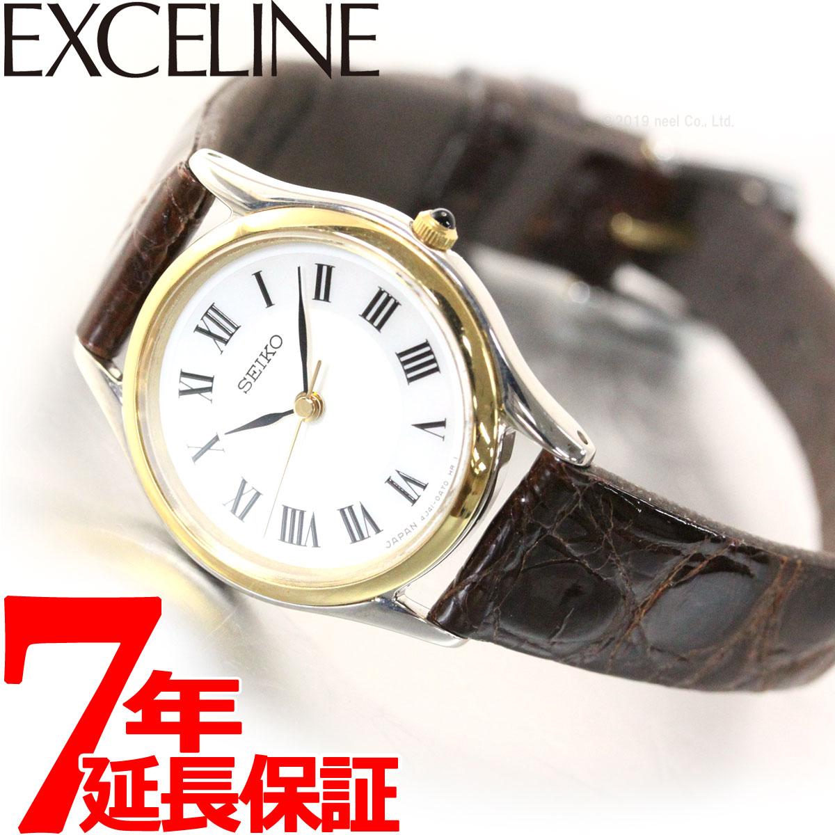 腕時計, レディース腕時計 2502000OFF51252359 SEIKO DOLCEEXCELINE SWDL162