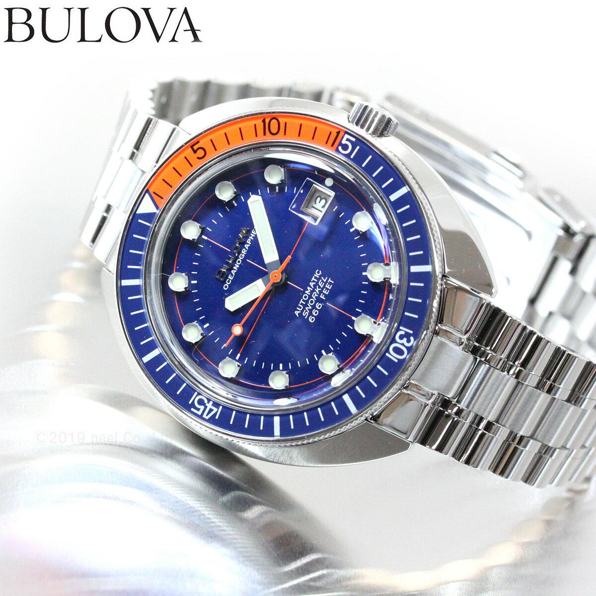 腕時計, メンズ腕時計 181037.5 BULOVA ARCHIVE Series 96B321