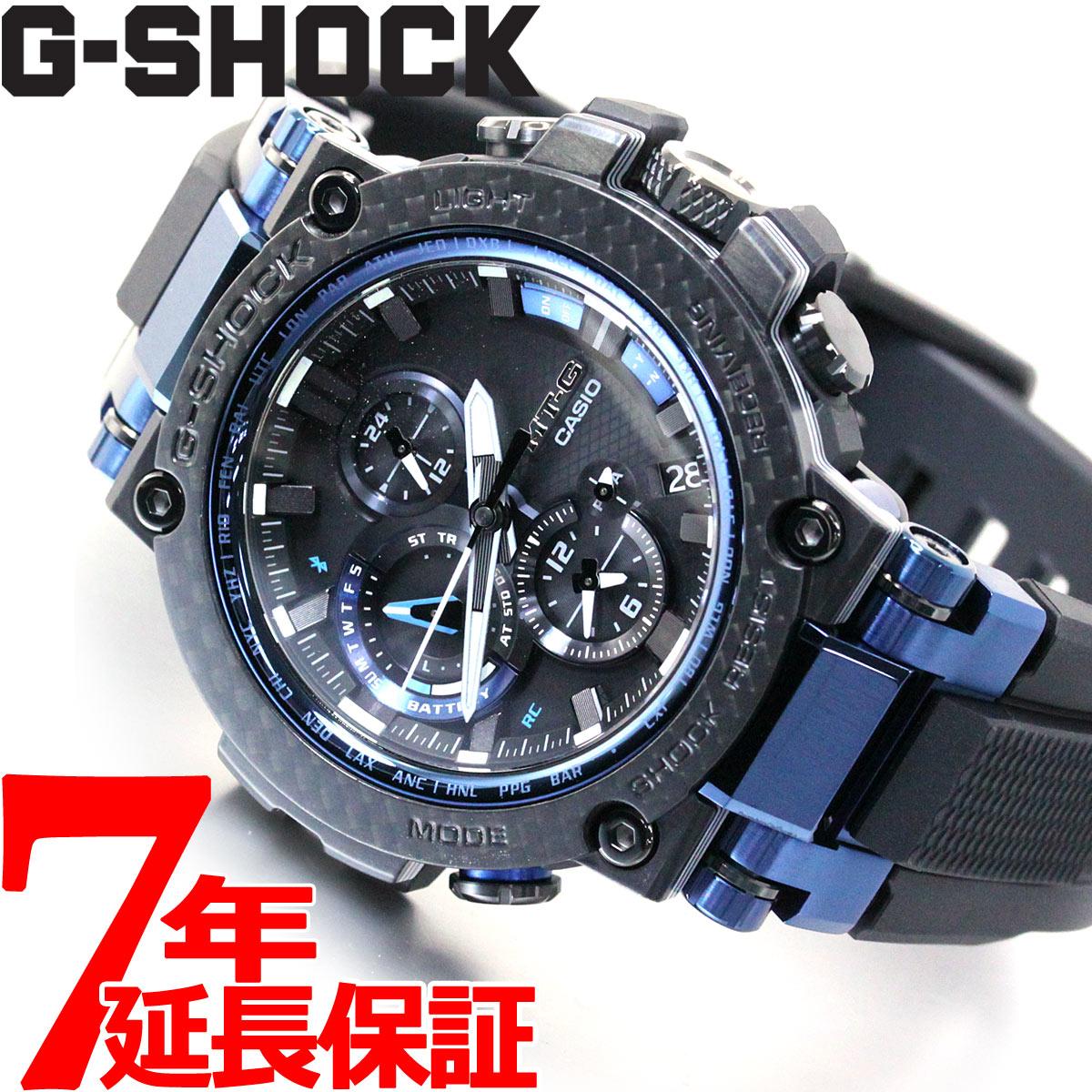 腕時計, メンズ腕時計 35MT-G G-SHOCK G CASIO MTG-B1000XB-1AJF