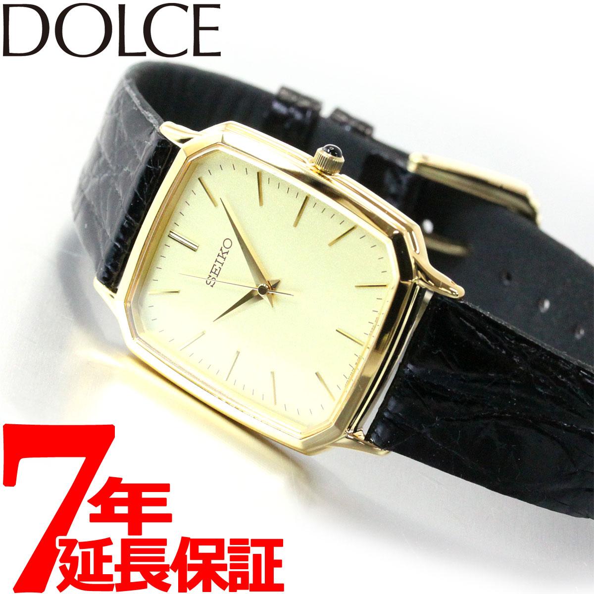 腕時計, メンズ腕時計 2502000OFF51252359 SEIKO DOLCEEXCELINE SACM154