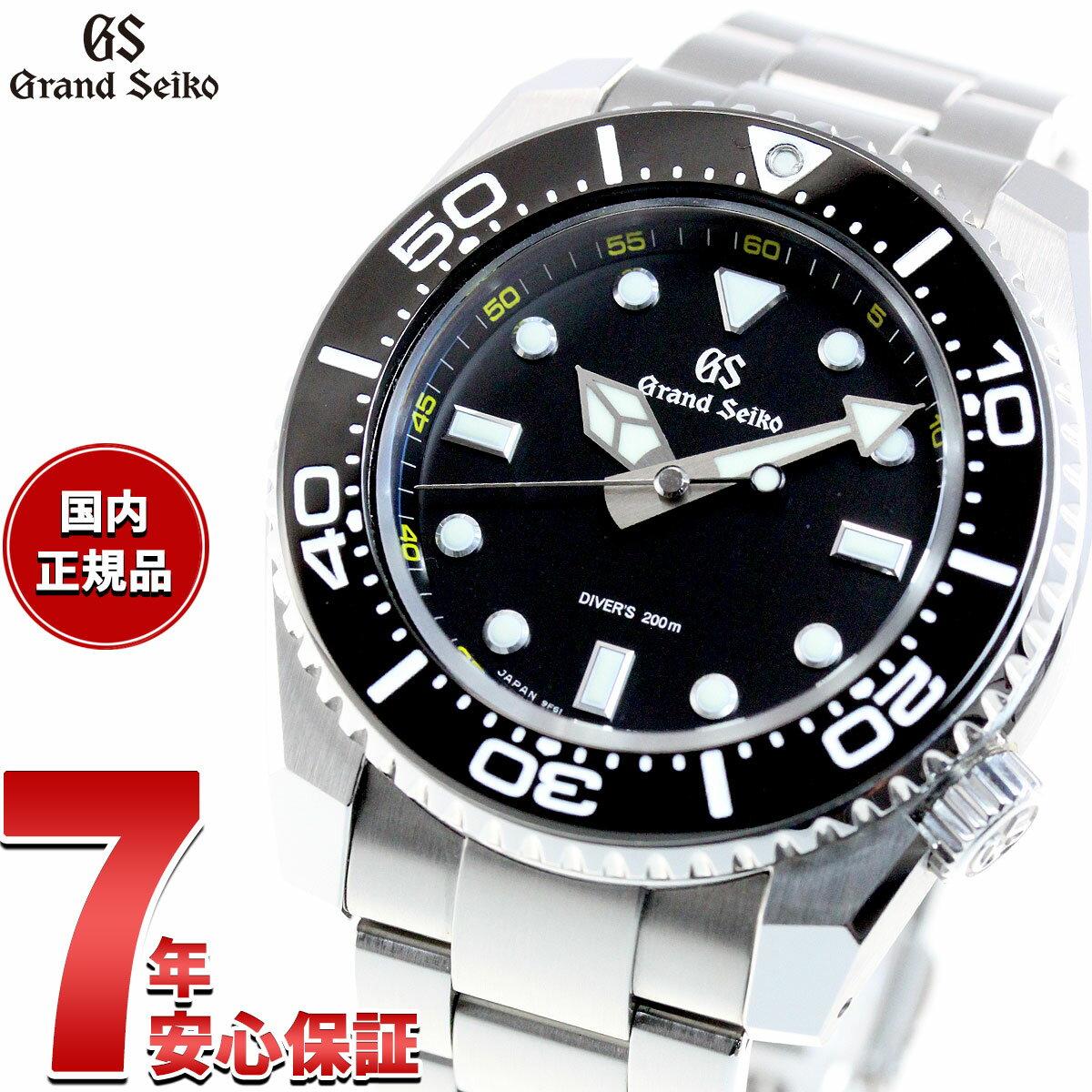 腕時計, メンズ腕時計 23202000OFF54.5 GRAND SEIKO SBGX33560