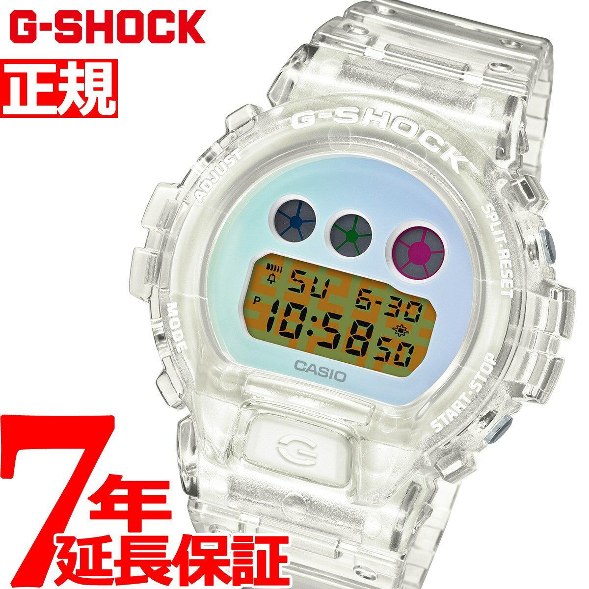 腕時計, メンズ腕時計 429959G-SHOCK G CASIO DW-6900 25th Anniversary DW-6900SP-7JR2020