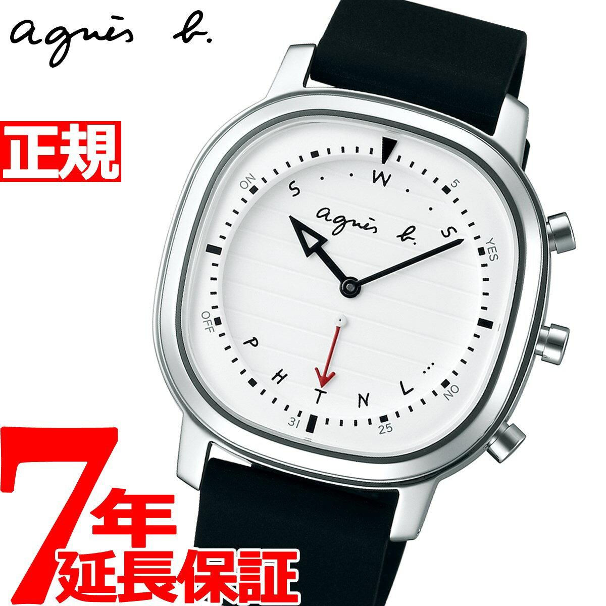 腕時計, メンズ腕時計 1OFF42252359 Bluetooth agnes b. Bon Voyage FCRB4012020