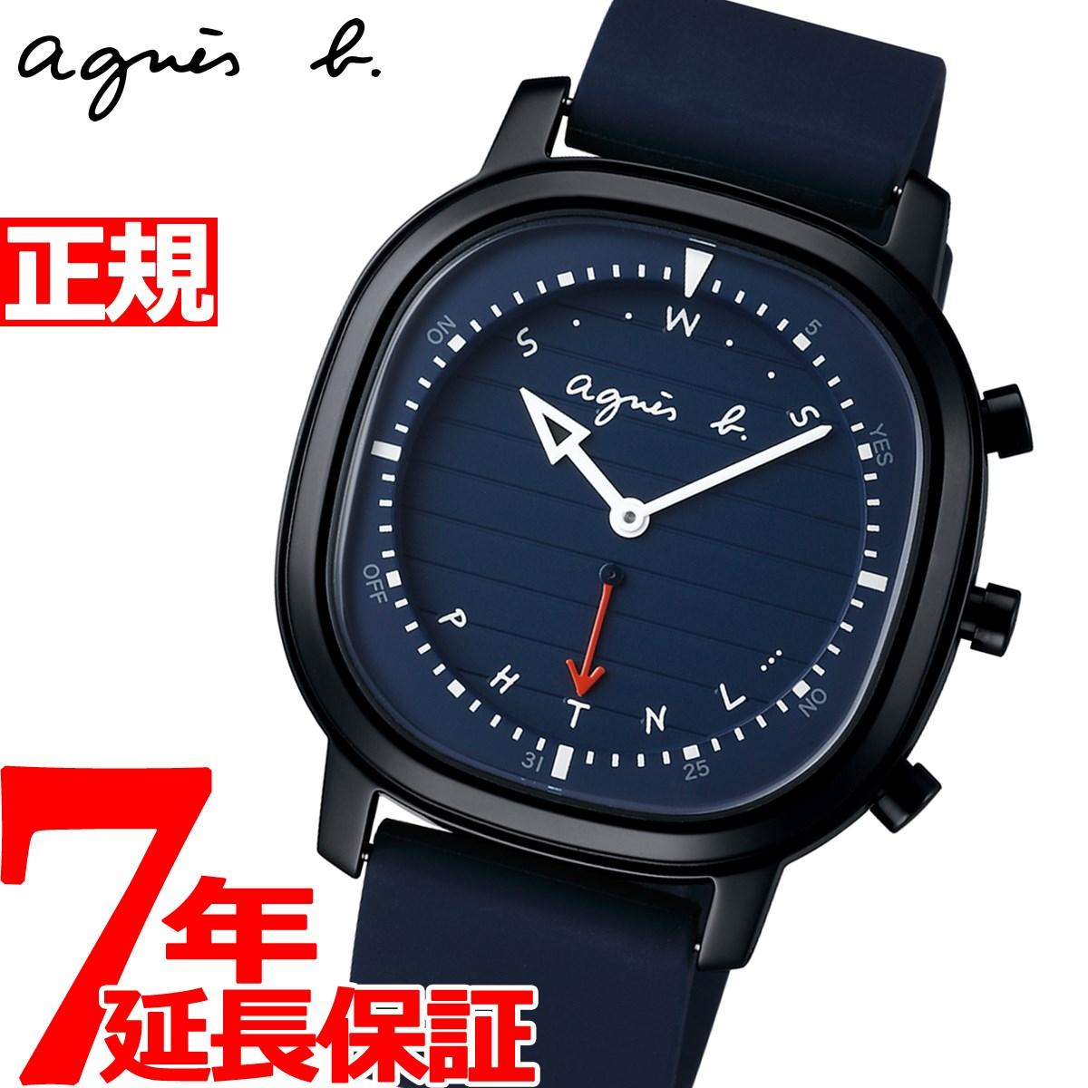 腕時計, メンズ腕時計 1OFF42252359 Bluetooth agnes b. Bon Voyage FCRB4032020