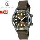 【店内ポイント最大43倍!18日23時59分まで】スピニカー SPINNAKER 腕時計 メンズ ブラッドナー BRADNER SP-5062-04