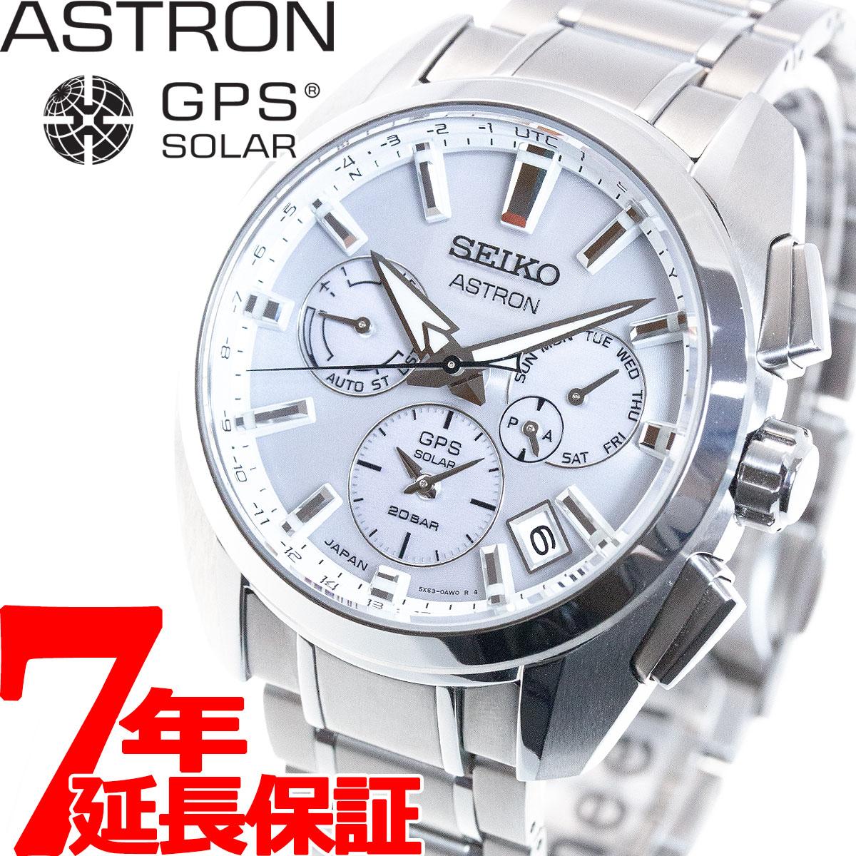 腕時計, メンズ腕時計 2502000OFF60252359 SEIKO ASTRON GPS GPS SBXC0632020
