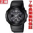 カシオ Gショック CASIO G-SHOCK 電波 ソーラー 電波時計 腕時計 メンズ ブラック アナデジ タフソーラー AWG-M510-1BJF