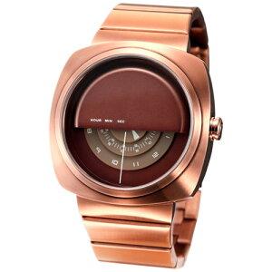 TACSタックス腕時計MASKPLAYER-MマスクプレイヤーローズゴールドTS1204C