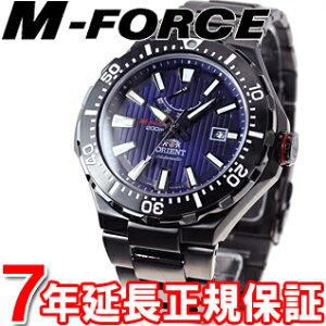 オリエント ORIENT M-FORCE 200m ダイバーズウォッチ 腕時計 メンズ 自動巻き WV0141EL 正規品 ...