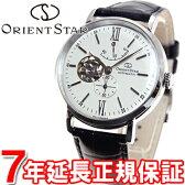 【5%OFFクーポン!2月28日23時59分まで!】オリエントスター ORIENT STAR 腕時計 メンズ 自動巻き モダンクラシックスケルトン WZ0131DK