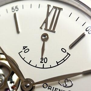 オリエントスターORIENTSTAR腕時計メンズ自動巻きモダンクラシックスケルトンWZ0131DK