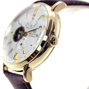 オリエントスターORIENTSTAR腕時計メンズ自動巻きモダンクラシックスケルトンWZ0141DK