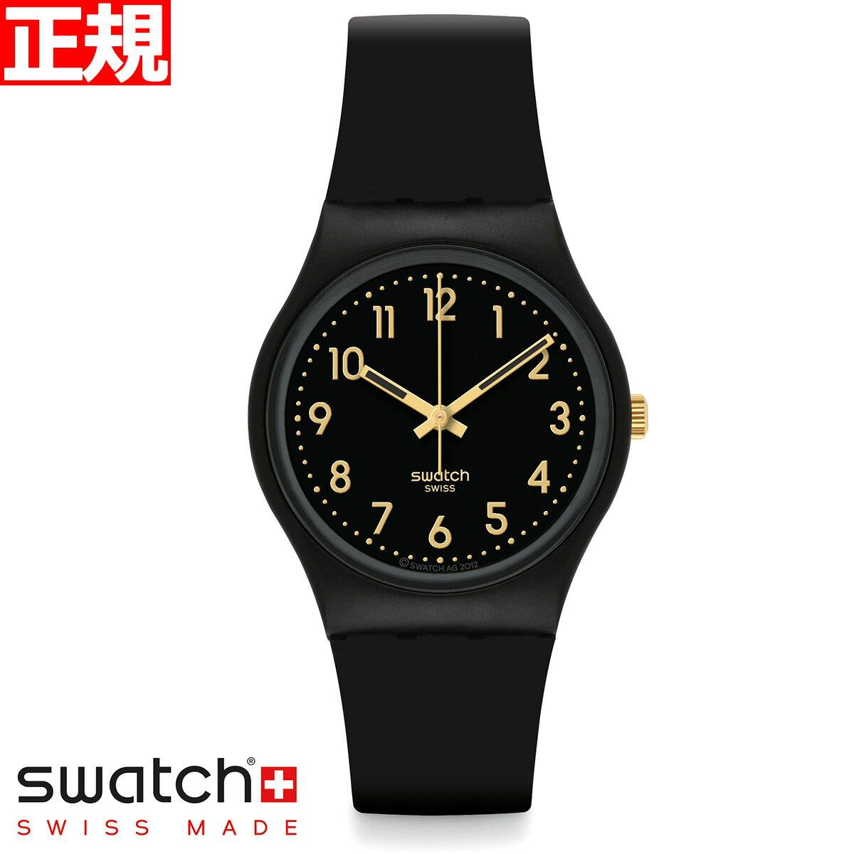 腕時計, メンズ腕時計 18101OFF38swatch Originals Gent GOLDEN TAC GB274