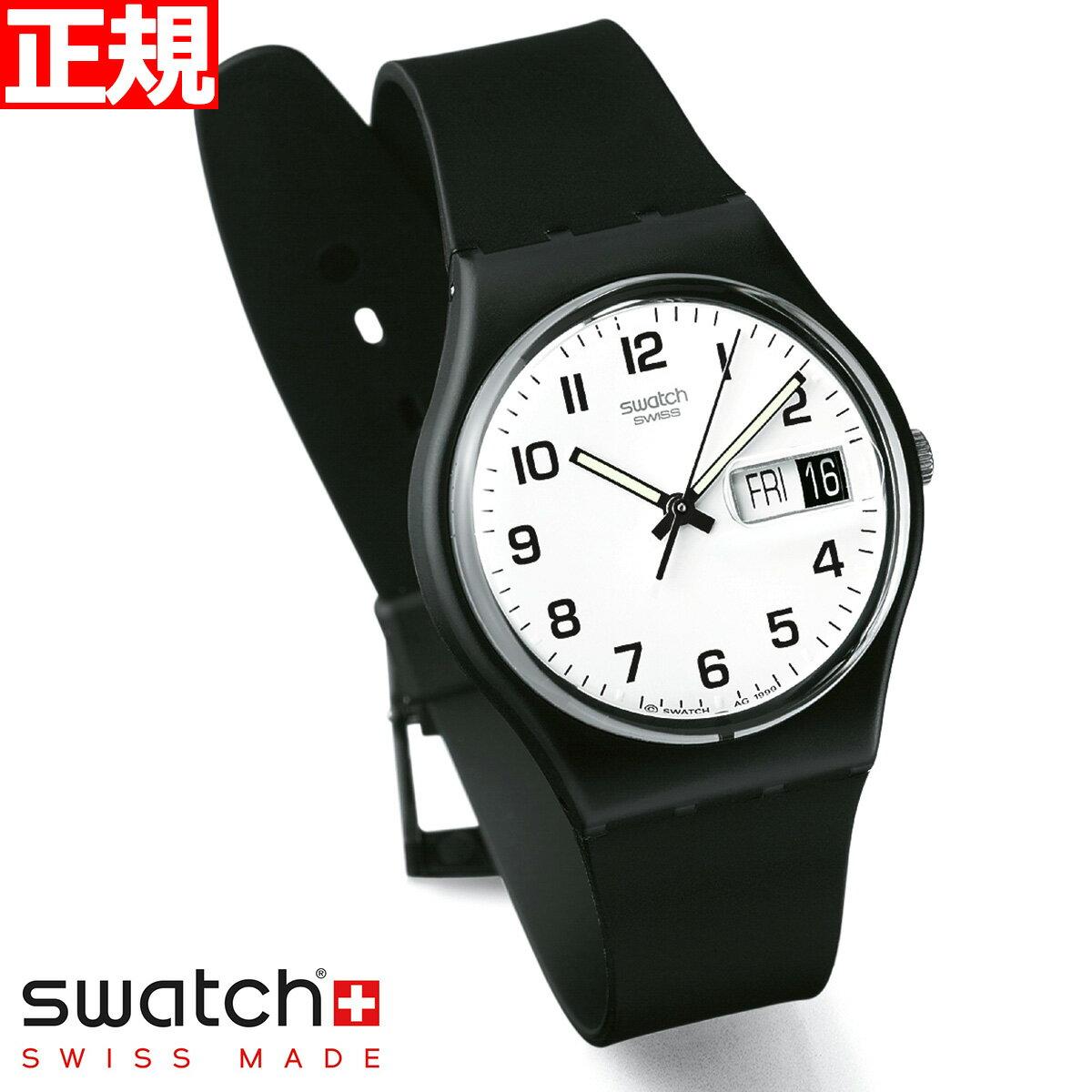 腕時計, 男女兼用腕時計 18101OFF38swatch Originals Gent ONCE AGAIN GB743