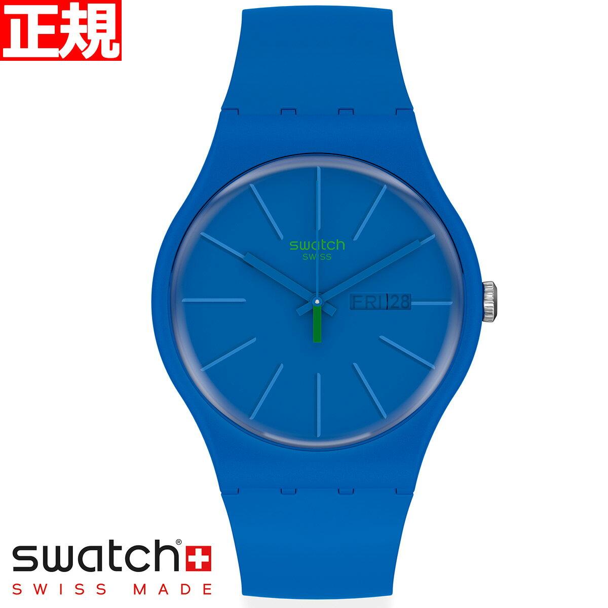 腕時計, メンズ腕時計 34swatch Originals New Gent BELTEMPO SO29N7002020