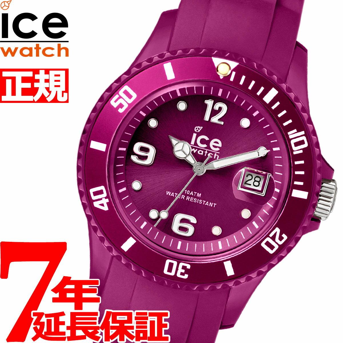 腕時計, 男女兼用腕時計 35.5 ICE-WATCH ICE grace Graceful red 0186512020