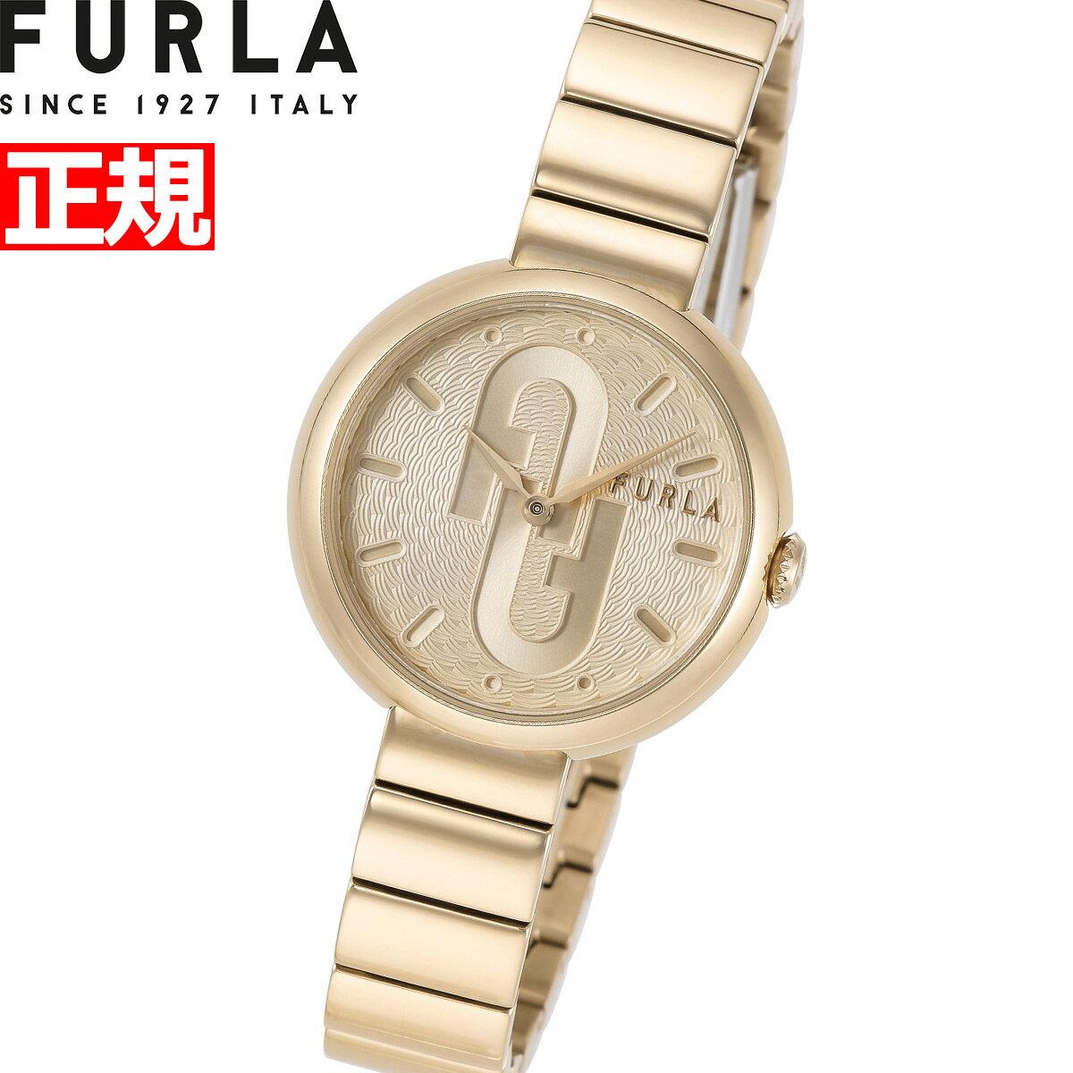腕時計, レディース腕時計 35.5 Furla FURLA COSY WW00005009L22020