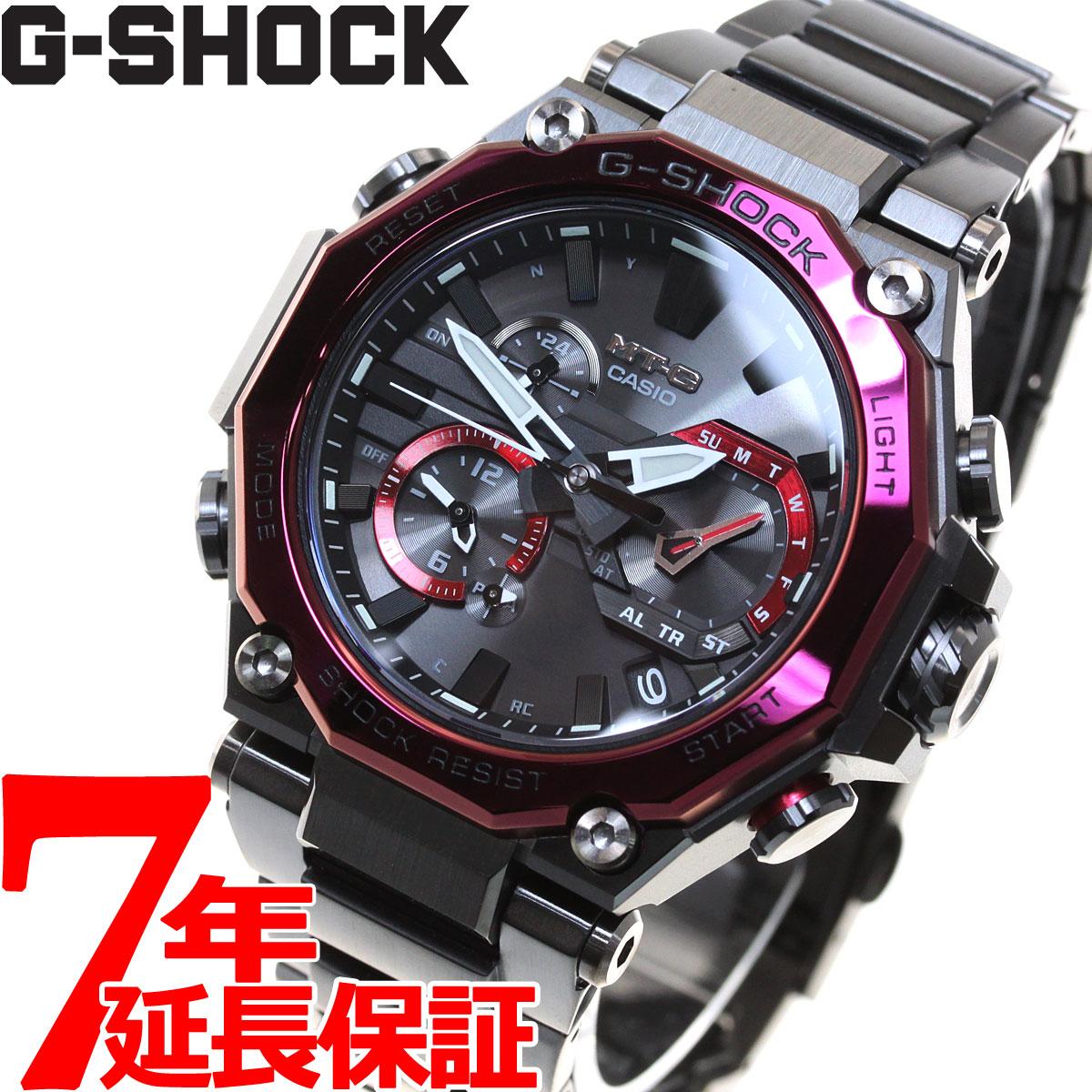 腕時計, メンズ腕時計 MT-G G-SHOCK G CASIO MTG-B2000BD-1A4JF