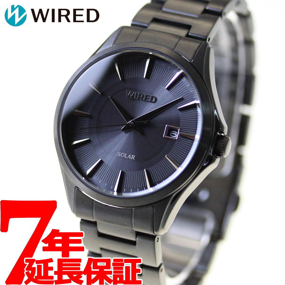 腕時計, メンズ腕時計 35.5 SEIKO WIRED AGAD4122021
