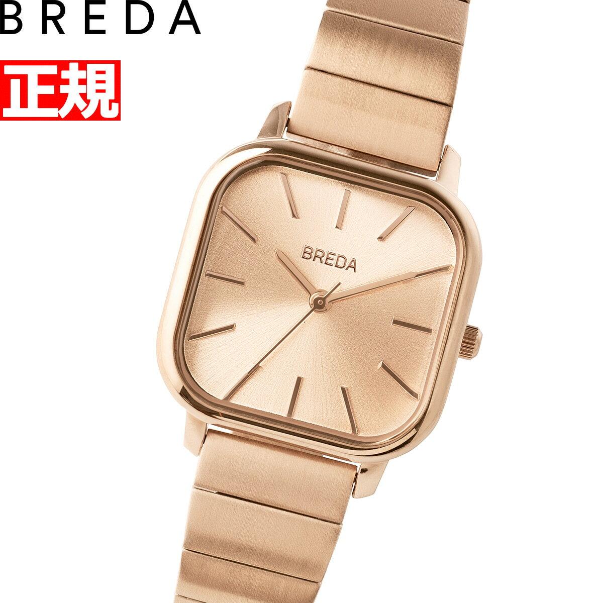 腕時計, レディース腕時計 34 BREDA ESTHER 1735d