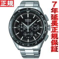 セイコー ワイアード SEIKO WIRED 腕時計 メンズ 時計 クロノグラフ AGAW401【セイコー ワイアード】【あす楽対応】【即納可】【正規品】【楽ギフ_包装】
