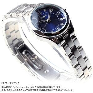 セイコーワイアードエフSEIKOWIREDf腕時計レディースペアスタイルPAIRSTYLEAGEK423