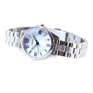 セイコーワイアードエフSEIKOWIREDf腕時計レディースペアスタイルPAIRSTYLEAGEK424