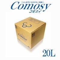 コモスイ 20L CMS-03 【次亜塩素酸水 ウイルス対策 除菌 消臭 ...