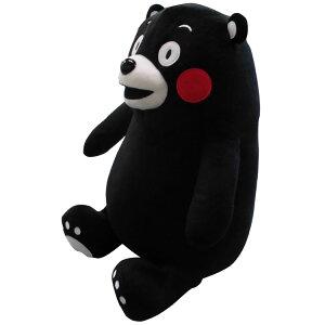 【ゆるキャラ】くまモングッズぬいぐるみL(35cmサイズ)お座り【ご当地キャラ熊本くまもん】_【10P01Oct16】